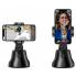 Держатель для смартфона XoKo Apai Genie с датчиком движения та стабилизацией Black (XK-RM-C500)