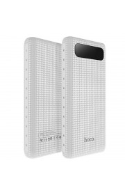 Повербанк Power bank HOCO B20A 20000 mAh Белый