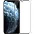 """Защитное стекло на Айфон 12 Pro / 12 (6.1"""")  Nillkin (CP+PRO) Прозрачный"""