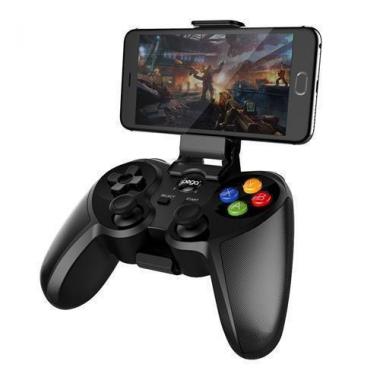 Беспроводной геймпад Bluetootht  IPega PG-9078  джойстик для PC, Android, TV Box Черный