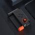 Одноручный игровой контроллер для смартфона Baseus GAMO GA05 Gamer - черный-оранжевый