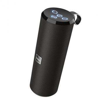 Колонка Hoco BS33 Bluetooth Voice sports Black