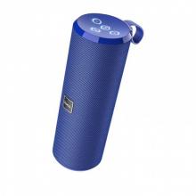 Колонка Hoco BS33 Bluetooth Voice sports Blue