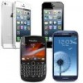 Телефоны, наушники, GPS