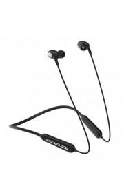 Вакуумные наушники беспроводные для телефона Joyroom JR-D5 Black
