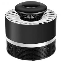 Лампа-ловушка для комаров Mosquito Killer LAUVIT MK809 Черный