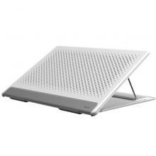 Подставка для ноутбука Baseus Let''s go Mesh Белый
