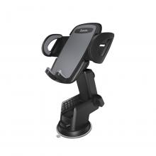 Автомобильный держатель телефона Hoco CA31A Черный