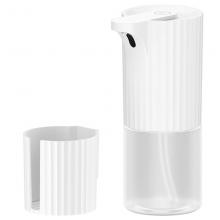 Бесконтактный диспенсер для мыла US-ZB172 Wall Mounted Automatic Soap Dispenser 300ml Белый