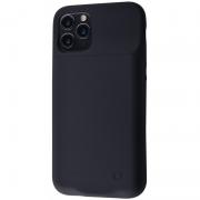 """Повербанк-Чехол 3500 mAh Apple iPhone 11 Pro (5.8"""") Черный"""