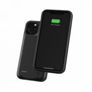 """Чехол-аккумулятор 4500 mAh Apple iPhone 11 Pro Max (6.5"""") Черный"""