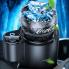 Термокружка Usams US-ZB160 Car Cooling And Heating Smart Cup Черный