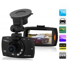 Видеорегистратор автомобильный DVR G30 Full HD 1080P Черный