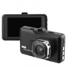 Видеорегистратор автомобильный WDR T626 1080P Full HD Черный