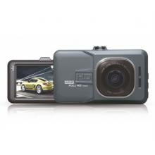 Видеорегистратор автомобильный Carcam T626 Full HD 1920x1080 Черный