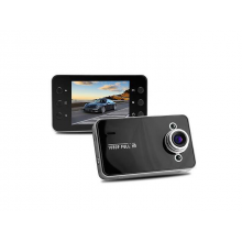 Видеорегистратор автомобильный DVR K6000 Full HD Vehicle Blackbox 1080p Черный