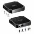 Cмарт тв приставка 4-ядерная smart tv box x96 mini андроид 7.1.2 4K