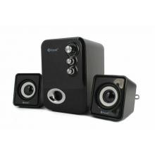 Компьютерные колонки Kisonli U-2100 Desktop Speaker 5 Вт
