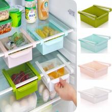 Органайзер для холодильника Refrigerator Shelf UTM Полка для холодильника