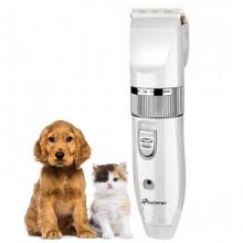 Профессиональная машинка для собак стрижки животных Gemei GM-634 USB