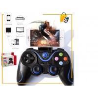 Bluetooth беспроводной геймпад, джойстик V8, UTM игровой контроллер, для Android планшету, Smart TV, Android TV приставке, компьютеру и ноутбуку.