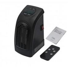 Портативный мини обогреватель Handy Heater для дома и офиса Черный