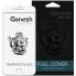 """Защитное стекло для Apple iPhone (Айфона) 7 / 8 / SE  Ganesh 3D (2020) (4.7"""") Белый"""