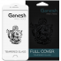 """Защитное стекло для Apple iPhone (Айфона) 7 plus / 8 plus Ganesh 3D (5.5"""") Белый"""