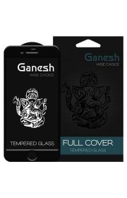 """Защитное стекло для Apple iPhone (Айфона) 7 plus / 8 plus Ganesh 3D (5.5"""") Черный"""