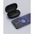 Наушники для айфона и Андроида Беспроводные Remax TWS-6 Black