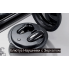 Наушники для айфона и Андроида Беспроводные Remax Vizi Series TWS-9 Black