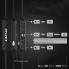 Вакуумные наушники беспроводные для телефона Awei A921BL Black