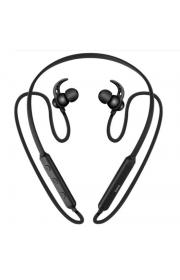 Вакуумные наушники беспроводные для телефона Hoco ES11 Black