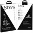 """Защитное стекло для Apple iPhone (Айфона) 11 Pro Max / XS Max (6.5"""") Shiva 3D Черный"""