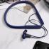 Наушники беспроводные для телефона HOCO ES33 Синий