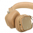 Наушники беспроводные для телефона Remax RB-200HB Золотой