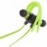 Вакуумные наушники беспроводные для телефона Awei A620BL Green