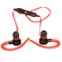 Вакуумные наушники беспроводные для телефона Awei A620BL Red