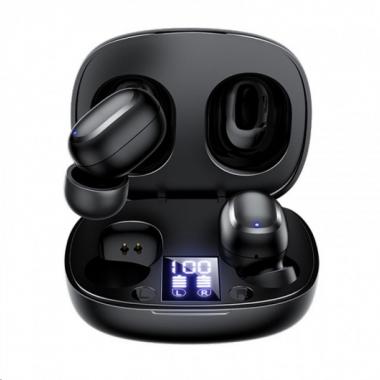 Наушники  беспроводные Joyroom JR-TL5 TWS Bluetooth 5.0 Black