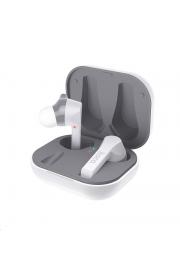 Наушники Bluetooth с кристально чистое звучание без искажений HOCO ES34 Белый