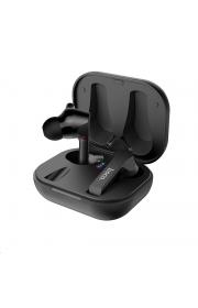 Наушники Bluetooth с кристально чистое звучание без искажений HOCO ES34 Черный