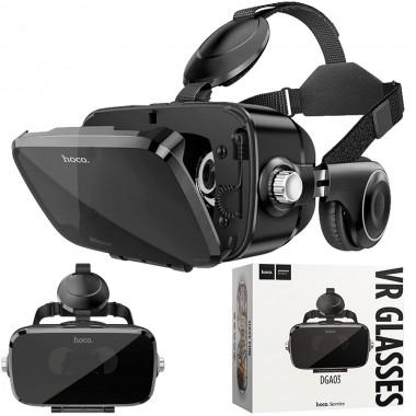 Очки Hoco DGA03 виртуальной реальности VR 3D  для смартфона