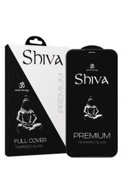 "Защитное стекло Shiva 5D для Apple iPhone 12 Pro Max (6.7"")"